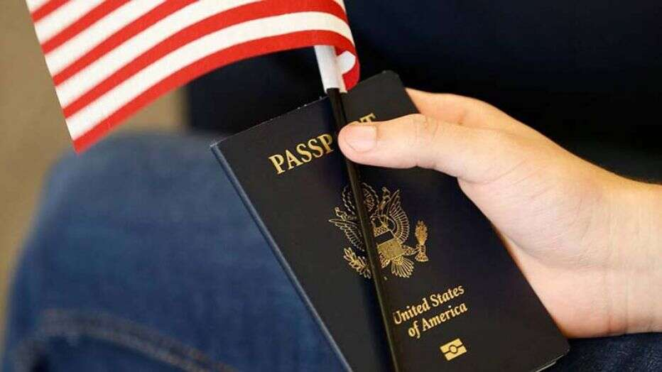 دریافت گرین کارت آمریکا
