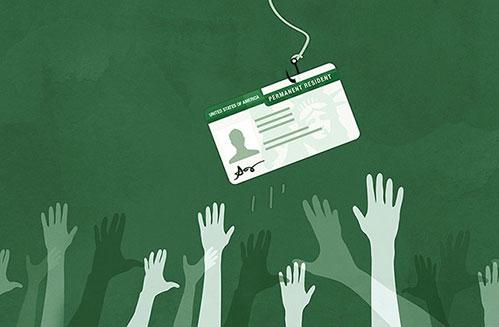 گرین کارت
